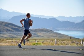 Meditation in Motion and the Runner's High